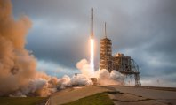 NASA i SpaceX