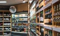 spadek sprzedaży alkoholu