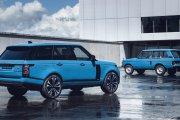 Range Rover świętuje 50 urodziny. Stworzył wyjątkowy samochód