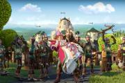 Zostań władcą czterech królestw. Darmowa gra Empire: Four Kingdoms