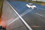 Fotoradary laserowe na polskich drogach. Zdejmie cię, zanim zdążysz go zauważyć
