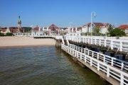 Gdzie na wakacje w Polsce? Oto lista najczystszych plaż