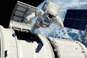 Ile zarabiają astronauci