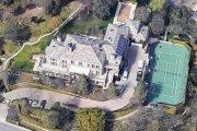 Elon Musk sprzedał dom. 29 mln dolarów dostał w gotówce
