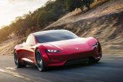 Tesla Roadster z napędem rakietowym. Musk serio chce to zrobić