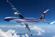 Pierwszy na świecie samolot hybrydowo-elektryczny. Tak wygląda HERA