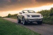 Heuliez Intruder – samochód na każdą okazję