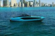Lamborghini stworzyło jacht. Inspirowana Sianem łódź ma niesamowitą moc