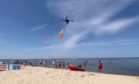 dron ratowniczy