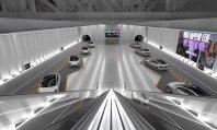 Tesla tunel