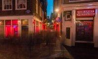 dzielnica czerwonych latarni