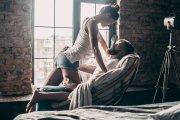 Seks to nie tylko przyjemność. 5 innych pozytywnych skutków współżycia