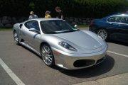 Ferrari za pół ceny, ale… bez silnika. Tak fiskus robi licytacje
