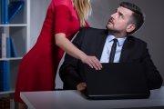 molestowanie mężczyzn