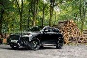 Jaguar F–Pace SVR Lister Stealth to najszybszy SUV na świecie