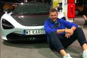 Tomasz Karolak wyrzucony z Ikei. Aktor żali się na instagramie
