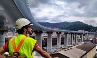 nowy most genua