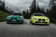 BMW M3 i M4 – nowe fury od niemieckiego producenta robią wrażenie