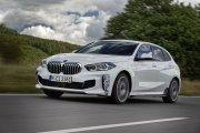 BMW 128ti – pierwszy hot hatch marki z przednim napędem