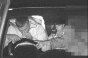 21–latek wciągał kreskę podczas jazdy. Fotoradar zrobiłmu zdjęcie