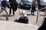 Radny dźgnął policjanta nożem. Nie trafi za to do więzienia