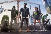 Watch Dogs 2 i Football Manager 2020 za darmo