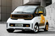 Xiaomi zaczyna produkcję... samochodów elektrycznych. Oto Baojun E300