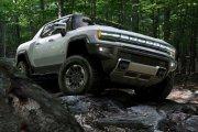 GMC Hummer EV –legendarna marka wraca w wielkim stylu