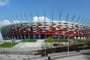 Stadion Narodowy w walce z pandemią. Zamieni się w szpital polowy