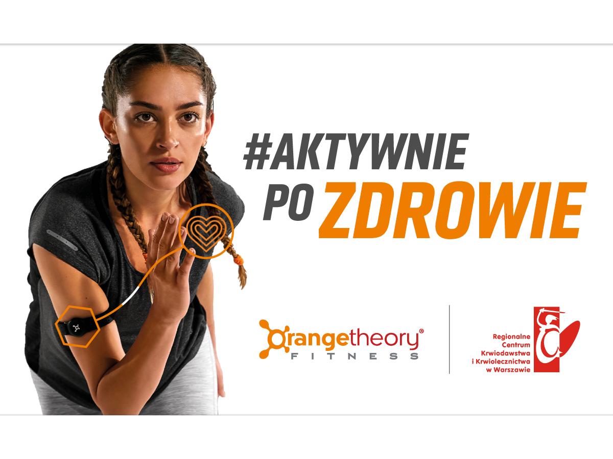 Akcja #AktywniePoZdrowie Orangetheory Fitness.png